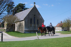 North Yorkshire Horse Riding